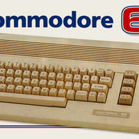 Commodore 64 - The Reborn