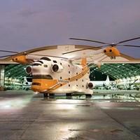 Hotelikopter