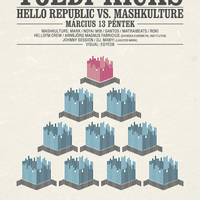 Toldi Kicks - Hello Republic vs Mashkulture