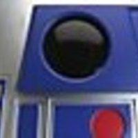 Szemétevő Star Wars robot
