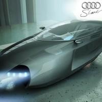 Audival a tenger alá