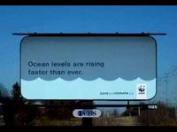 WWF kampány a Földért