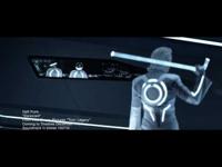 Daft Punk interjú 3D-ben