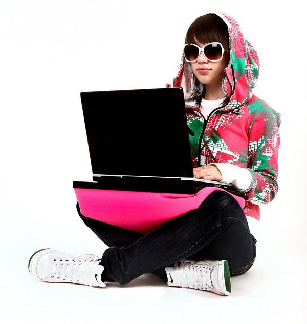Laptoppárna minden helyzetben