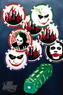 Joker Pókerszett