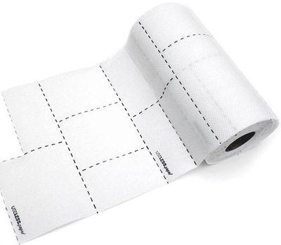 Beosztható papírtörlő