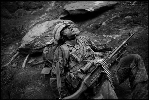 kemény napok Afganisztánban - WPP Gárdi Balázs