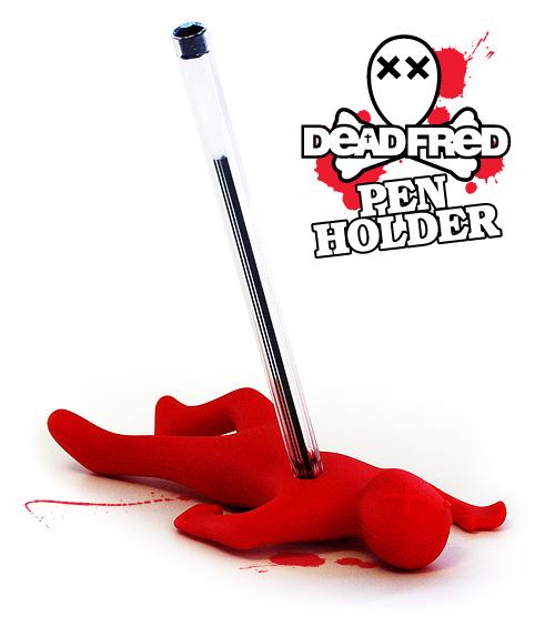 deadfred tolltartó