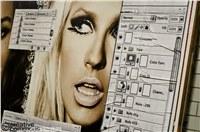 Christina Aguilera montírotása