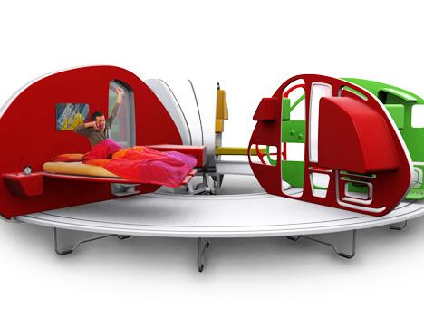 designers dreamhouse
