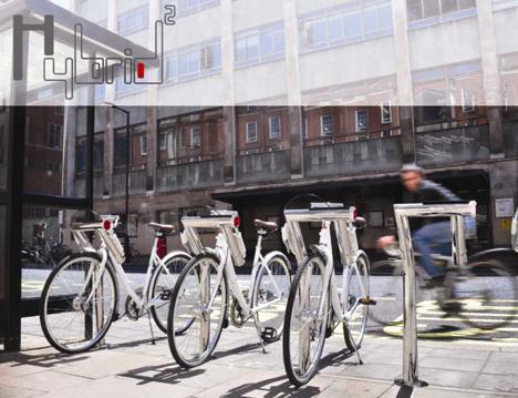 környezetbarát közlekedés biciklivel