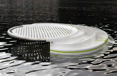 zilborrestea, design minden tóra