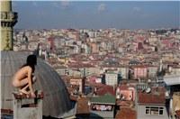 Naked City Istanbul