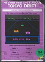 Rertogame Arcade Konzol - Fast and Furious Tokyo Drift