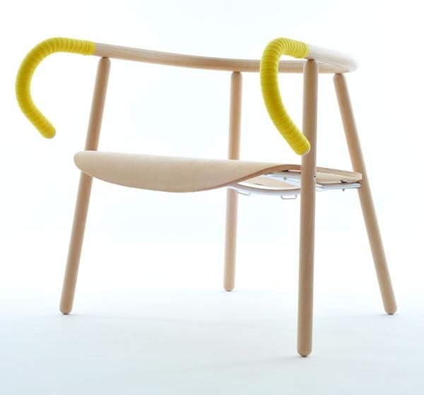 Tour de France szék