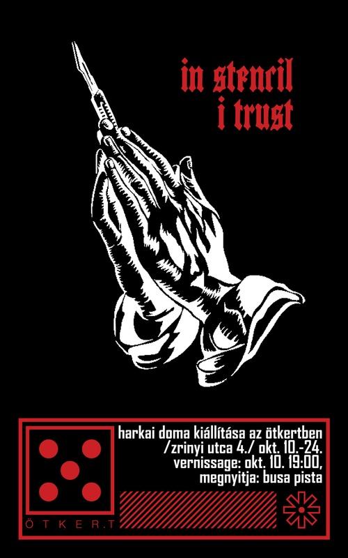 In stencli i trust