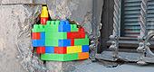 Falazzunk Legoval!