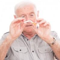 Idős korban is van értelme abbahagyni a dohányzást