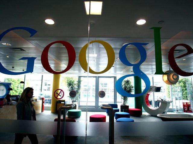 Igazi pénzgyár a Google