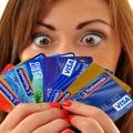 Fuldokolnak az amerikaiak a hitelkártya adósságban!