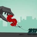 Rekordszinten a jövedelmi egyenlőtlenségek Amerikában