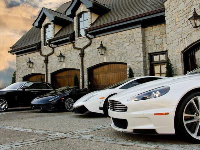 Itt él a legtöbb milliomos az USA-ban