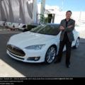 Történelmi nyereséget könyvelhetett el a Tesla!