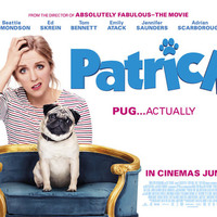 Patrick – Ebbel szebb az élet