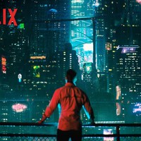 Altered Carbon (első évad)