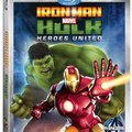 Vasember és Hulk: Egyesített erők
