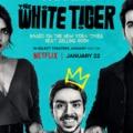 A fehér tigris