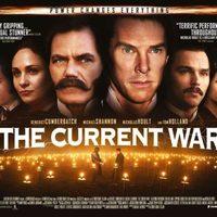 The Currant War