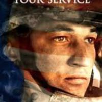 Köszönjük, hogy a hazáját szolgálta