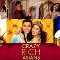 Őrült, gazdag ázsiaiak
