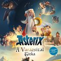 Asterix – A varázsital titka