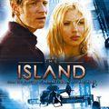 A sziget