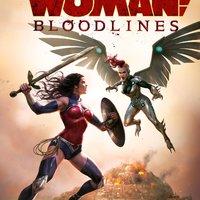 Wonder Woman – Vérvonalak