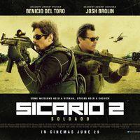 Sicario 2.