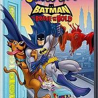 Scooby-Doo és Batman