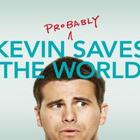 Kevin probably saves the World (elkezdődött)