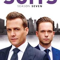 Suits (7. évad)