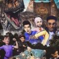 Jurassic World: Krétakori tábor