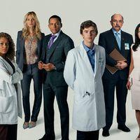 The good doctor (1. évad)