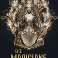 The Magicians (az eredetitől elszakadt 3. évad)