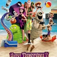Hotel Transylvania 3.