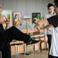 Gyermek Kung Fu Oktatás
