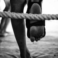Harci edzés újratöltve