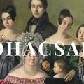 Édesek és mostohák - Három nemzedék mozaikcsaládjai Esztergomban