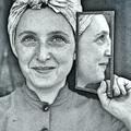 """""""A mai nő arcát illatos porfelhőbe burkolja"""" - Szépségápolás az 1950-es és 1960-as években"""