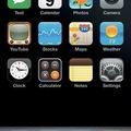 Az IOS (És a beépített appok)